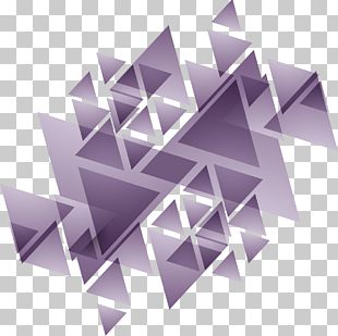 Geometry Triangle Abstract Art Euclidean PNG