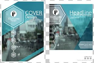 Flyer Brochure Graphic Design PNG