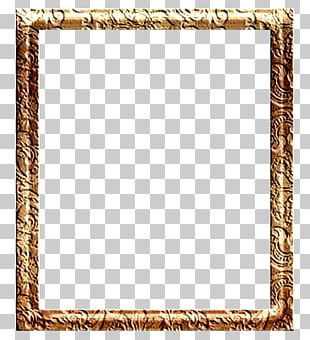 Frames Rococo 17th Century Decorative Arts PNG