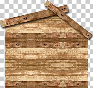 Lumber Wood Stain Plank Angle PNG