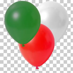 Balloon RED.M PNG