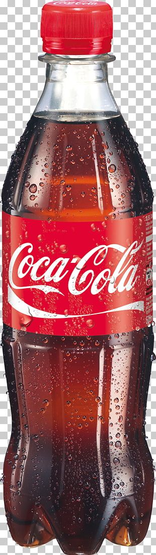 Coca-Cola Fizzy Drinks Diet Coke Carbonated Drink PNG