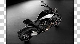 Ducati Diavel Motorcycle Ducati Monster Harley-Davidson PNG