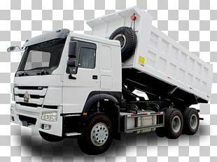 Tire China National Heavy Duty Truck Group Dump Truck Sinotruk (Hong Kong) PNG