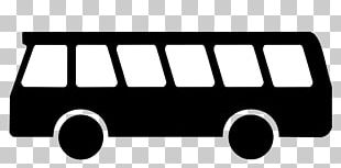 Bus Symbol Computer Icons Transport PNG