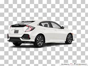 2018 Honda Civic LX Car 2018 Honda Civic Hatchback Price PNG
