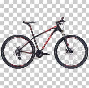 Santa Cruz Bicycles Mountain Bike 29er Enduro PNG