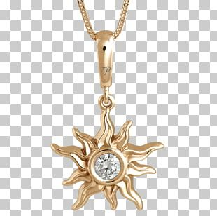 Charms & Pendants Jewellery Amulet Gold Locket PNG