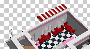 Ice Cream Parlor Board Game Lego Ideas PNG
