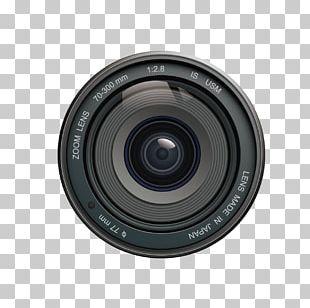 Camera Lens PNG
