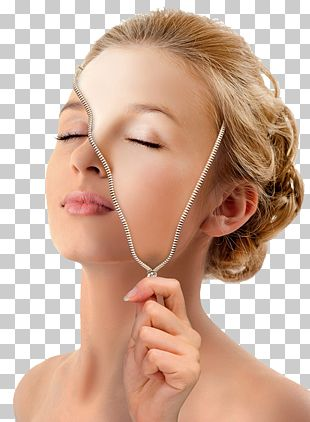 Face Cosmetics Beauty Rhytidectomy Mask PNG