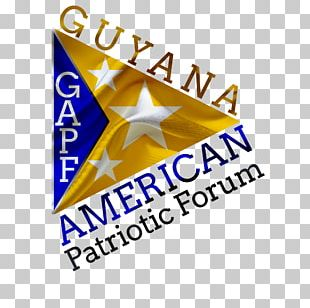 Flag Of The United States Logo Guyana PNG