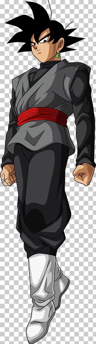 Goku Black Dragon Ball Z Dokkan Battle Super Saiyan PNG