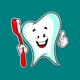 Oral Hygiene Dentistry Teeth Cleaning Tooth Brushing PNG