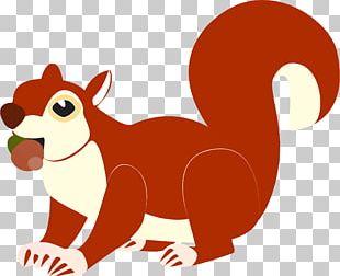 Squirrel Nut Valentine's Day Acorn PNG