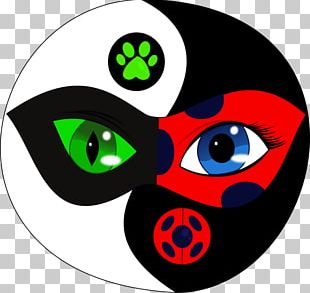 Yin And Yang Symbol Idea PNG