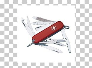 Swiss Army Knife Multi-function Tools & Knives Victorinox Pocketknife PNG