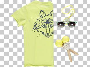 T-shirt Zadig Gray Wolf Sleeve PNG