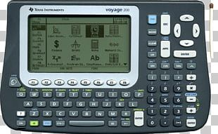 TI-92 Series TI-89 Series Graphing Calculator Texas Instruments PNG