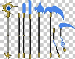 Vorpal Sword Weapon The House Of Hades Chaos Mage Fan Fiction PNG