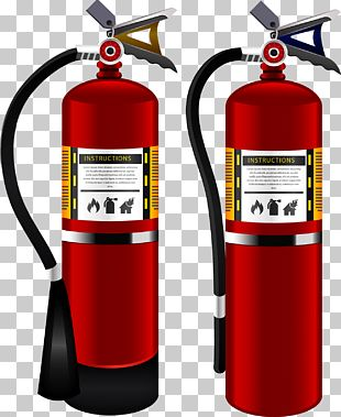 Fire Extinguisher Firefighting Fire Class PNG