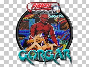Visual Pinball Action & Toy Figures Work Of Art PNG