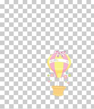 Ice Cream Cones Yellow Font PNG