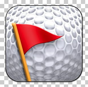 Golf Ball Pattern PNG