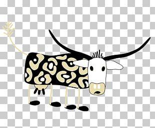 Holstein Friesian Cattle Highland Cattle Water Buffalo Calf PNG