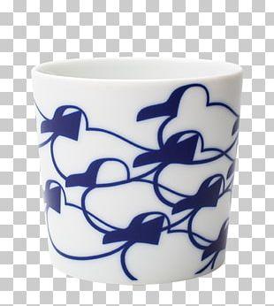 緋色のマニエラ: 山本タカト画集 Coffee Cup Graphic Arts Ceramic Blue And White Pottery PNG