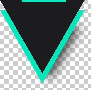 Triangle Shape Shading PNG