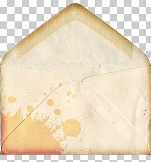 Paper Envelope Mail Letter PNG