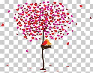 Love Euclidean Valentine's Day PNG