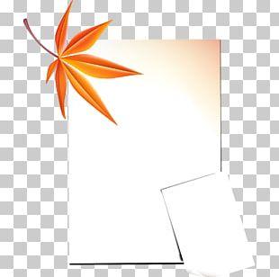 Maple Leaf Euclidean PNG