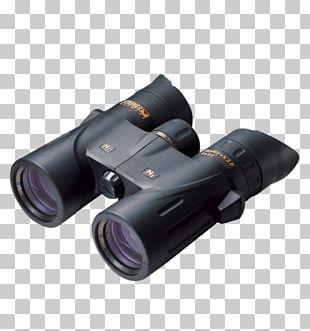 Binoculars Steiner SkyHawk 3.0 Black STEINER-OPTIK GmbH Roof Prism Optics PNG