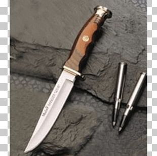 Bowie Knife Hunting & Survival Knives Blade Utility Knives PNG