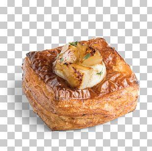 Danish Pastry Cuisine Of The United States Danish Cuisine Dessert Food PNG