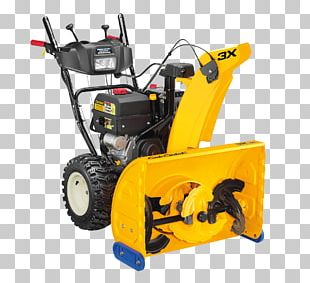 Snow Blowers Cub Cadet Lowe's Power Equipment Direct Snow Removal PNG
