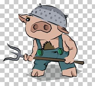 Little Red Riding Hood Animal Farm The Three Little Pigs PNG