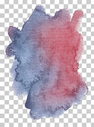 Watercolor Painting Brush Graffiti PNG