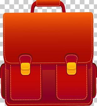 Bag Briefcase Satchel PNG