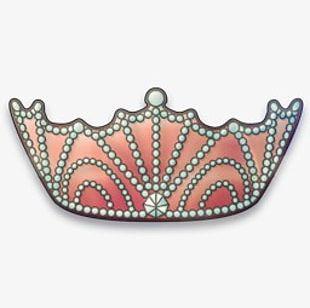 Crown Material PNG