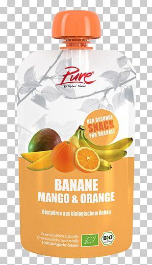 Smoothie Orange Juice Orange Drink Orange Soft Drink Food PNG