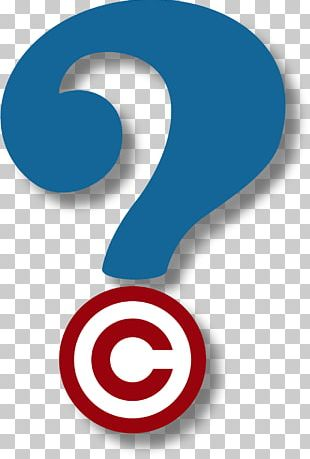 Copyright Law Of The United States Question Mark Righthaven PNG