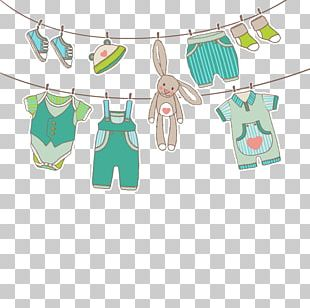 Infant Children's Clothing Euclidean PNG