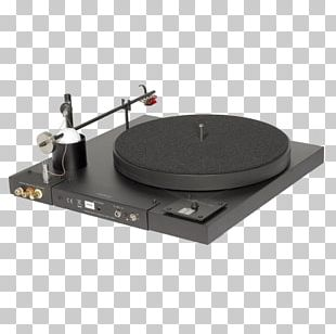 Turntable Phonograph Record High Fidelity Antiskating PNG