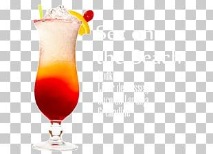 Cocktail Mai Tai Piña Colada Harvey Wallbanger Sea Breeze PNG