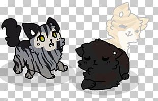 Kitten Whiskers Dog Musician Cat PNG
