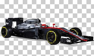 2015 FIA Formula One World Championship McLaren MP4-30 Car McLaren 12C PNG
