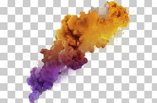 Editing PicsArt Photo Studio Smoke Crush PNG